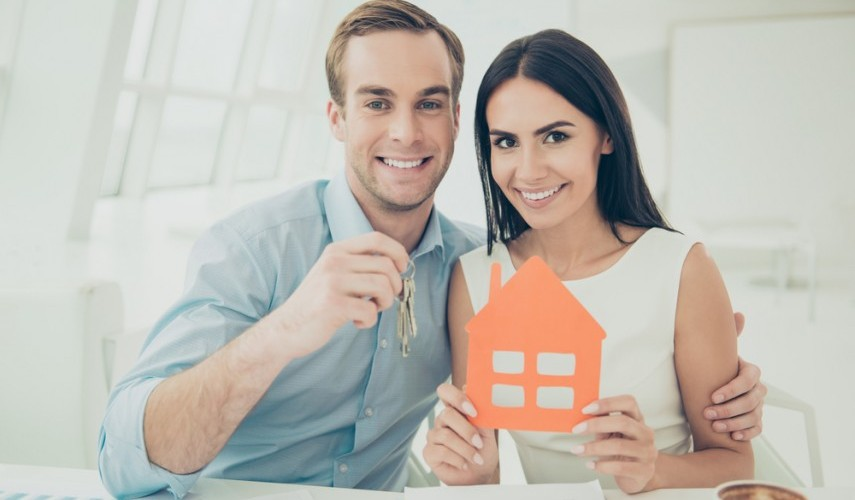 On the purchase of a First House Buying a House by Optimizing Your Tax