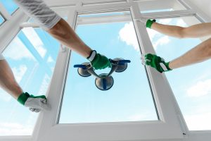Why Are Glaziers Your Best Option?