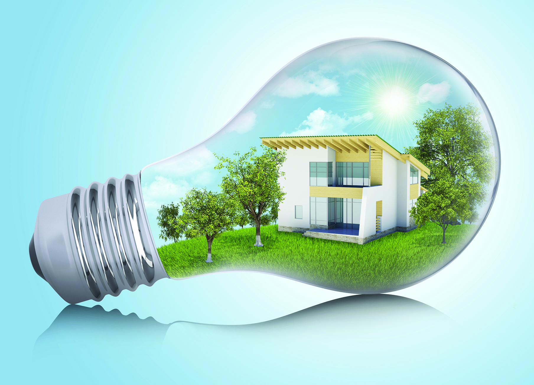 Home Energy Audit for Energy Efficiency