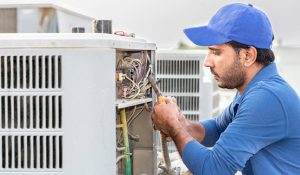 Simple Tips for Air Conditioning Maintenance at Glenmore Park
