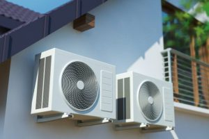 The Hot Summer and the Air Conditioning Advantages
