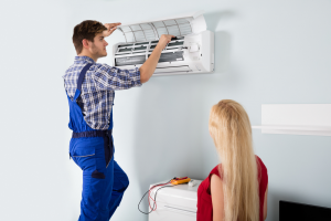 Reasons Your Air Conditioning Unit Is Malfunctioning