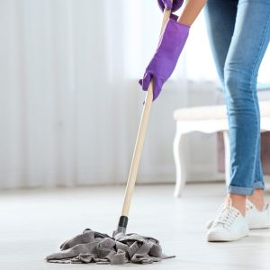 For Total Care of Your Floor- Best Mop for Laminate Floors
