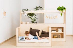 Apt Kids Furniture For A Jovial Decor