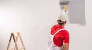 Why Should You Hire The Best House Painting Services?